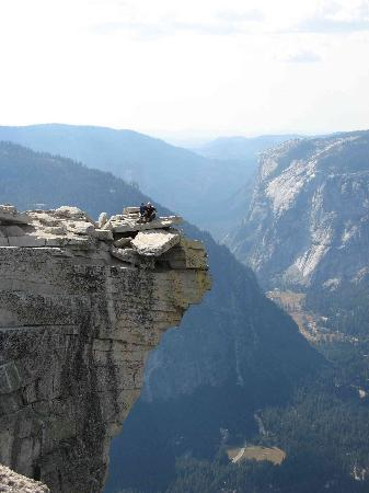 Day Tours To Yosemite National Park