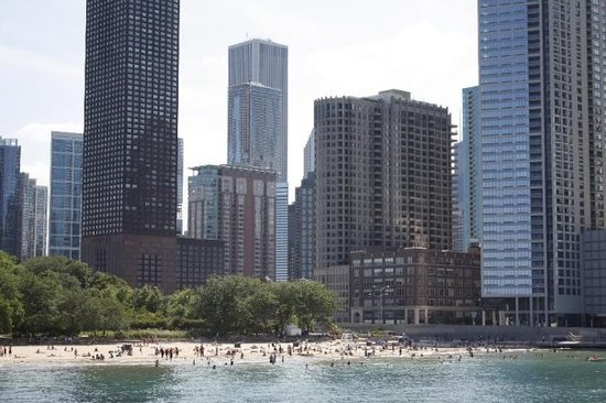 Porta Tv Chicago.Ohio Street Beach Chicago 2019 All You Need To Know