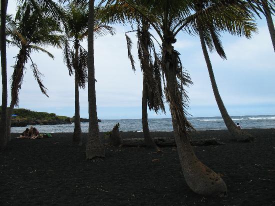 Vista Waikoloa: Puna lu'u Beach