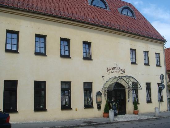 Hotel & Restaurant Klosterhof: Hotel Klosterhof