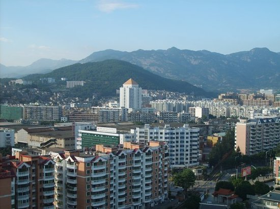 Last Minute Hotels in Fuzhou