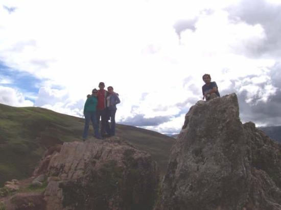 Andahuaylas, Peru: Sondor