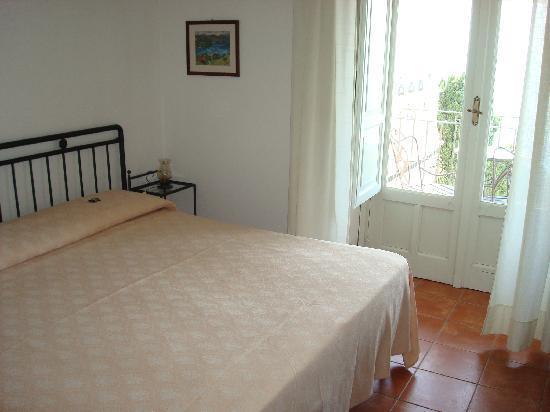 Bel Soggiorno Hotel: la nostra camera