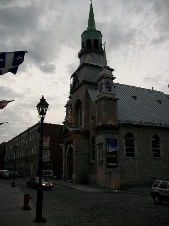 Chapelle Notre-Dame-de-Bonsecours Image