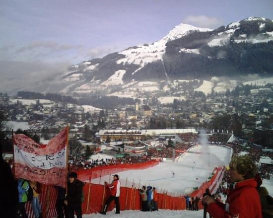 Kitzbuhel Foto Di Kitzb 252 Hel Tirol Tripadvisor