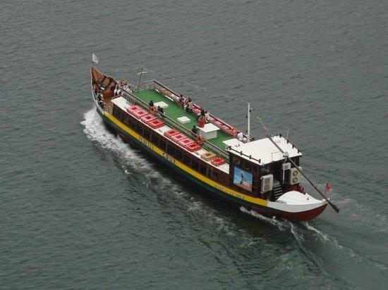 Douro River Cruises - Day Cruiuse