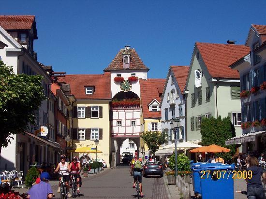 Www Bodensee Hotel Meersburg