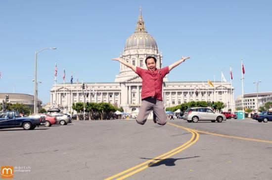 San Francisco City Hall: City Hall San Francisco