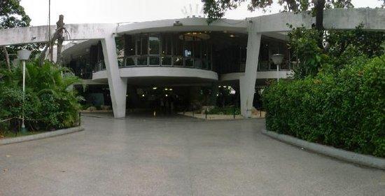 Coppelia Park (Parque Coppelia)