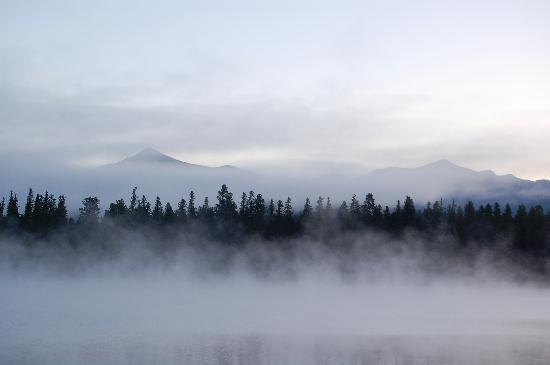 シーリー湖