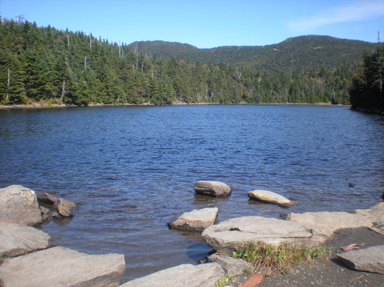 Stowe, VT: Sterling Pond