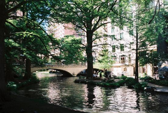 The Marriage Island San Antonio Riverwalk Picture Of San