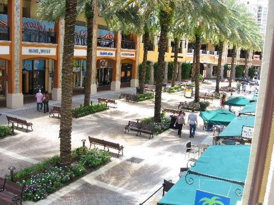 West Palm Beach Fl Cityplace
