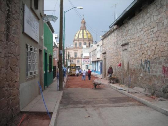 La piedad michoacan mexico
