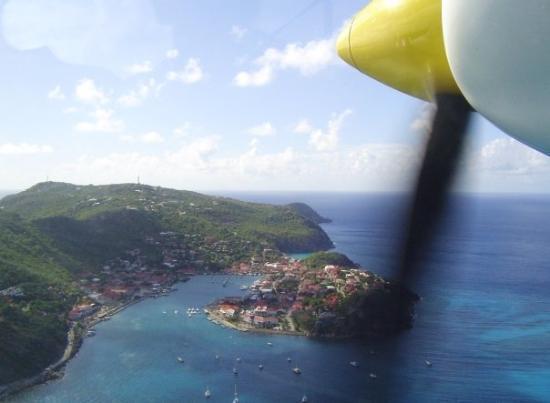 Gustavia St Barth Fotograf 237 A De San Bartolom 233 Caribe