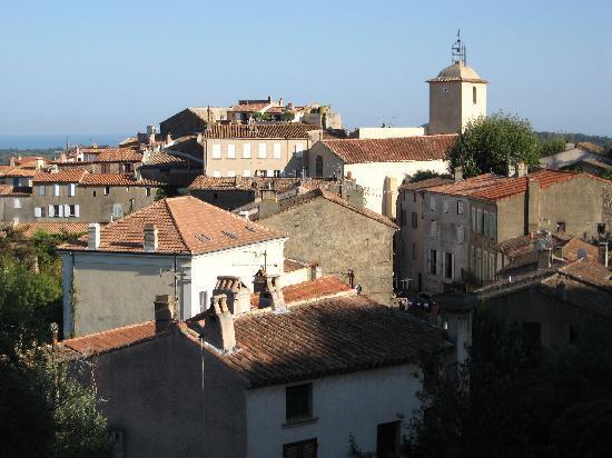 Restaurants g Ramatuelle Saint Tropez French Riviera Cote d Azur Provence.