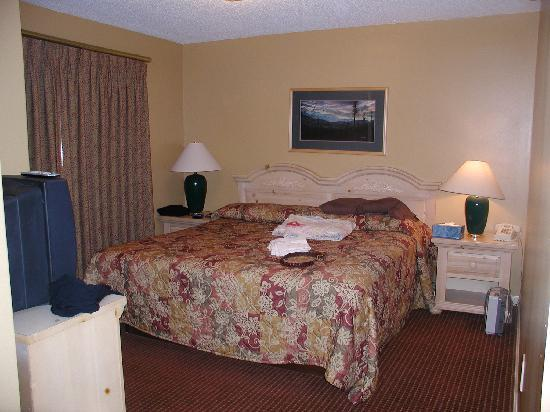 Sunrise Ridge Resort: bedroom