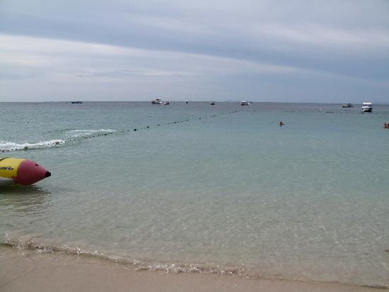 Royal Cliff Beach Terrace: Koh Larn Island