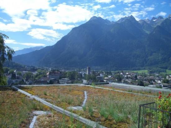 Austrian Alps Spa Hotels
