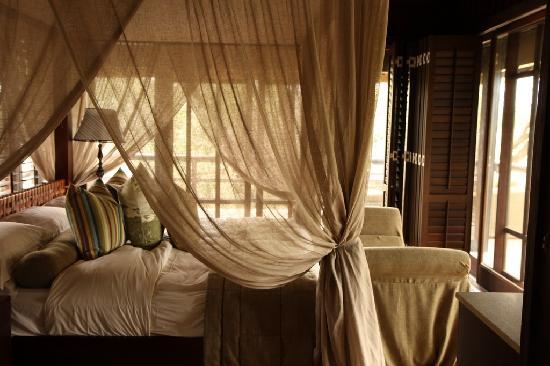 andBeyond Phinda Vlei Lodge : Phinda Vlei suite
