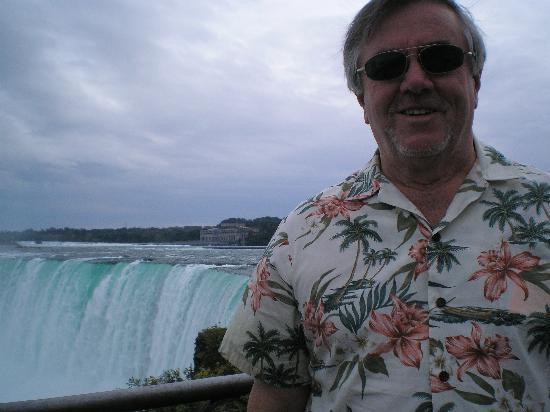 Brockamour Manor Bed and Breakfast: Nearby Niagara Falls