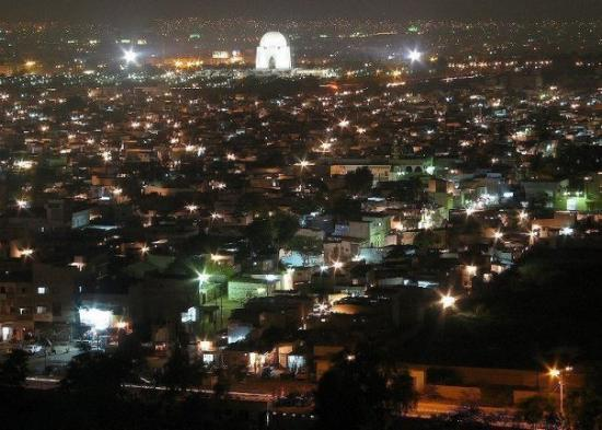 Mazar-E-Quaid Photo