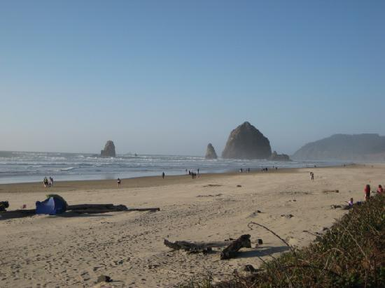 Astoria Or Cannon Beach Oregon Coast
