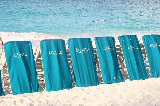 Atlantis, Beach Tower, Autograph Collection: beautiful beaches