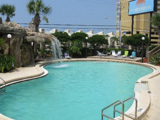 Portside Beach Resort Panama City Beach