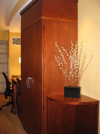 Courtyard by Marriott Lafayette: decoration1