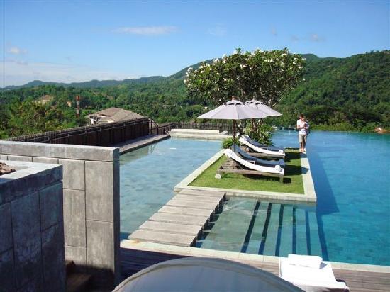 Veranda High Resort Chiang Mai - MGallery Collection: Stunning pool