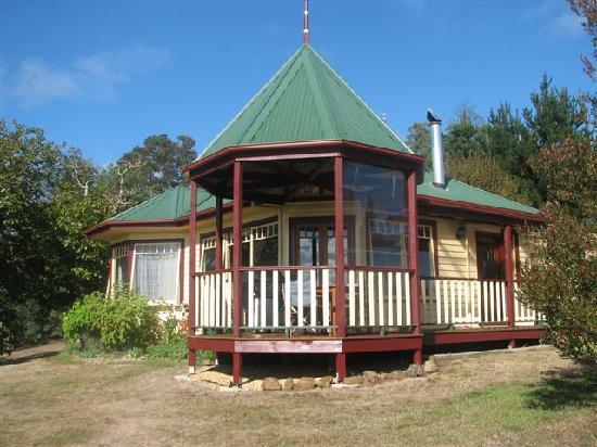 Pomona Spa Cottages: Pomona Cottage