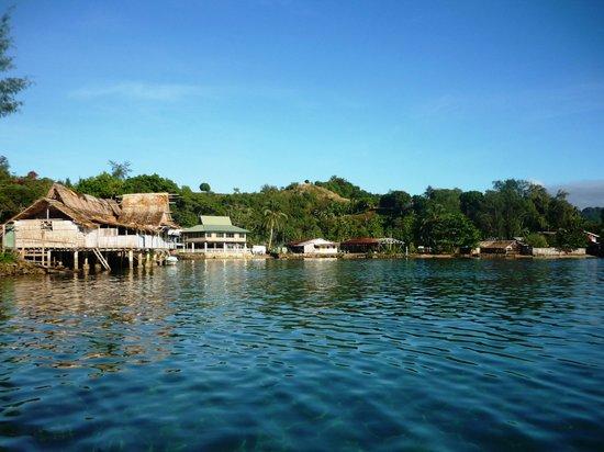 Solomon Island Hotel Rooms