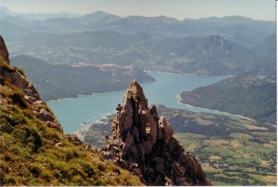 Vars - Picture Of Gap  Hautes-alpes