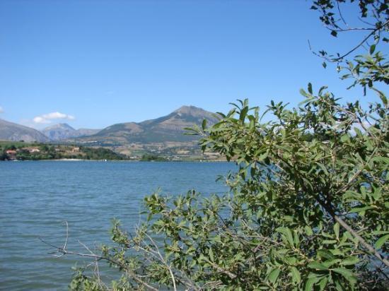 Lac De Pellautier - Picture Of Gap  Hautes-alpes
