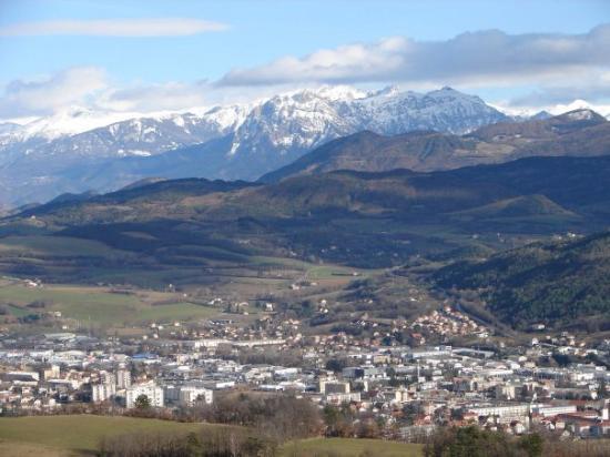 Place Aux Herbes - Photo De Gap  Hautes-alpes