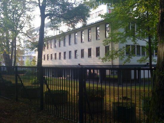 Old Us Embassy Picture Of Bonn North Rhine Westphalia
