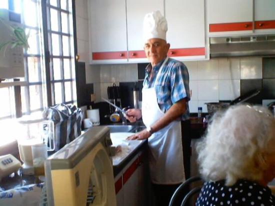 Cocinando   Cocinando En Mi Casa Foto De Puerto De La Cruz Tenerife