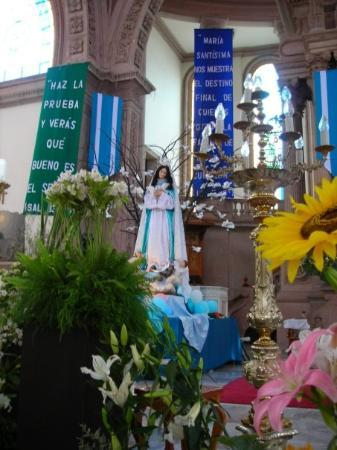 La Piedad Photo