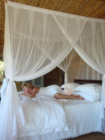 Toorfontein Tented Camp: Romantic getaway
