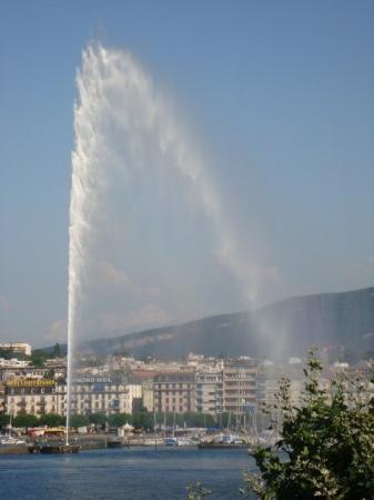 Genève Photo