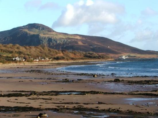 Isle of Arran Photo
