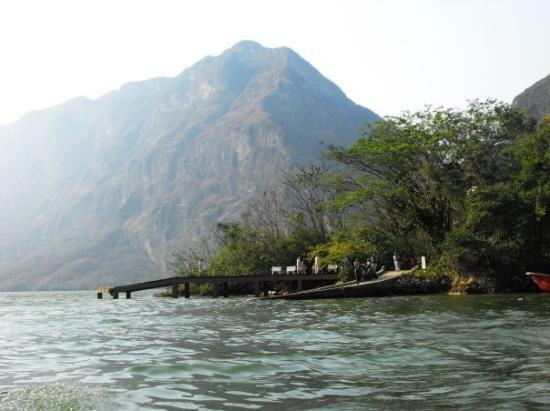 Chiapas Bild