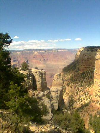 Grand Canyon Village: Sept 8, 2009