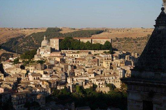 Ragusa, Italie : Ibla