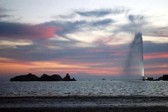 Clifton Beach Photo