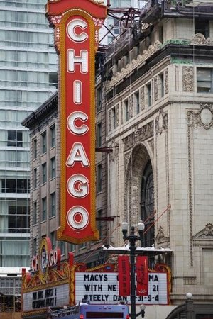 ‪Chicago Opera Theater‬