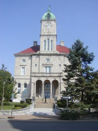 rockingham county courthouse picture of harrisonburg. Black Bedroom Furniture Sets. Home Design Ideas