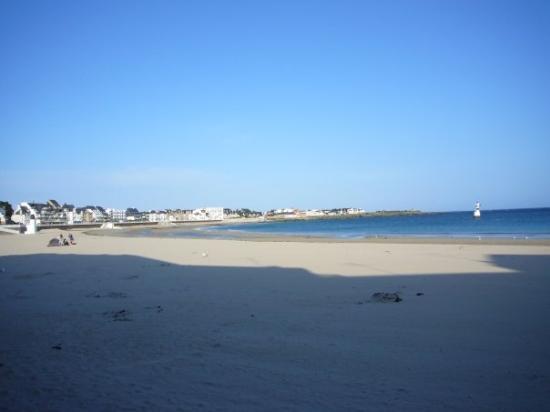 Pointe Du Conguel - Photo De Quiberon  Morbihan
