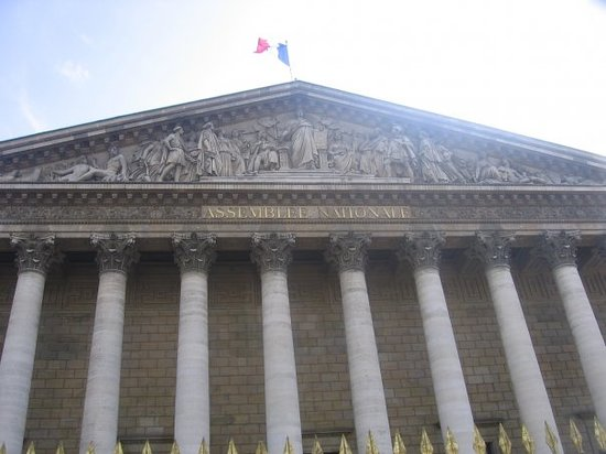 Palais-Bourbon
